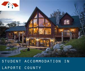 Student Accommodation in LaPorte County